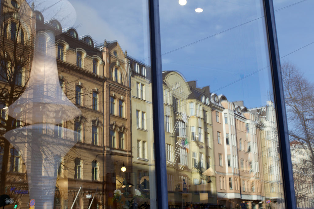 Home - Design District Helsinki