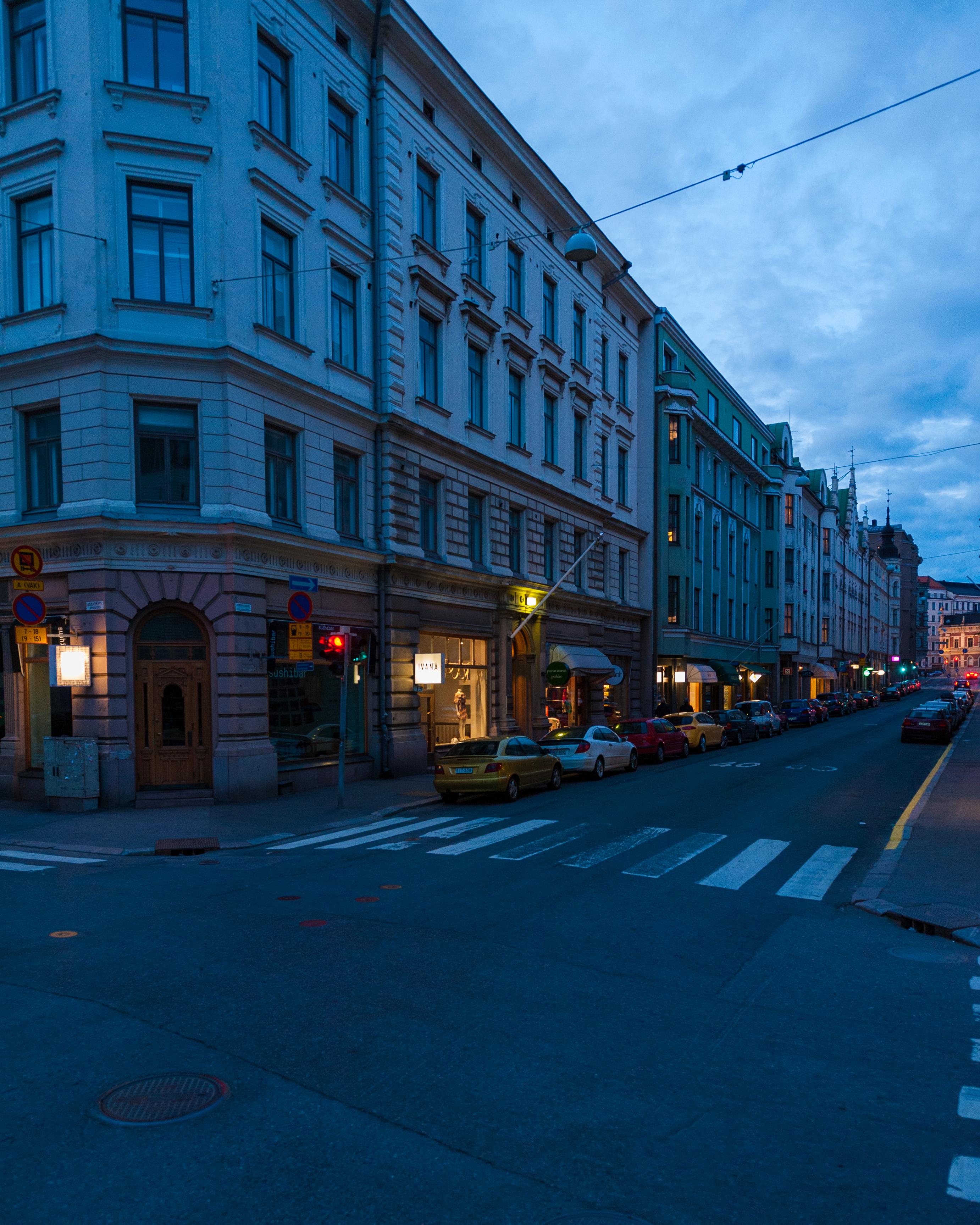 Teemaa Design District Helsinki
