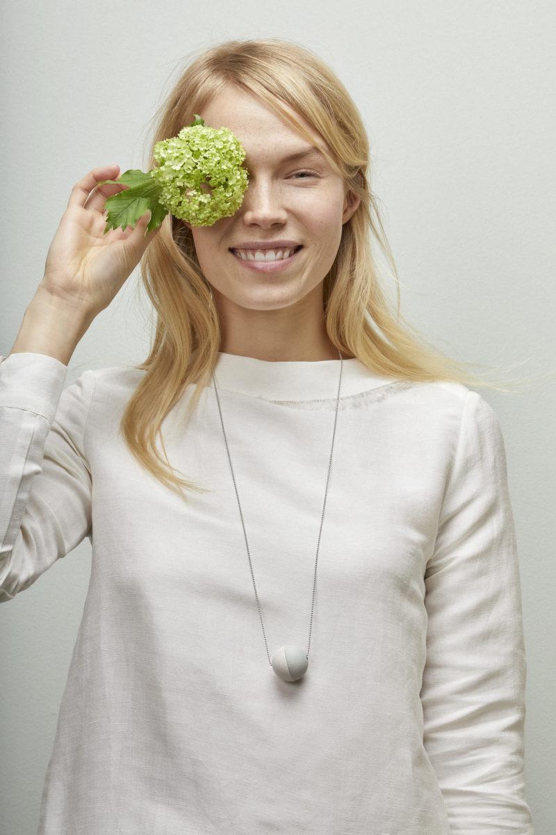 Aarikka Aho kaulakoru necklace