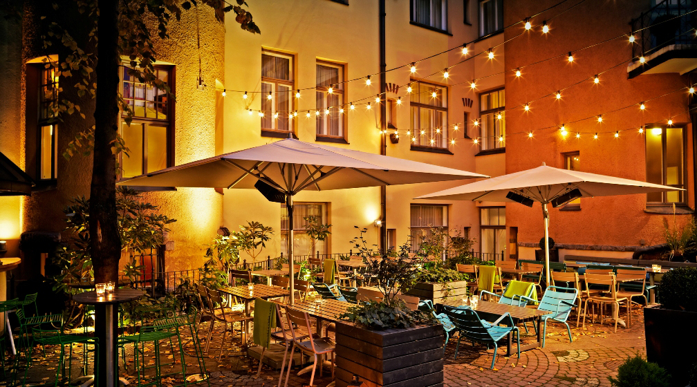 Solo Sokos Hotel Torni Design District Helsinki