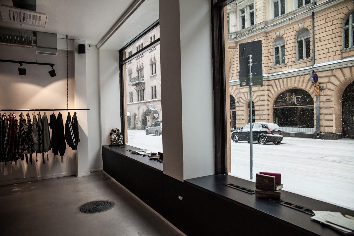 Centimeter Helsinki Design District Helsinki