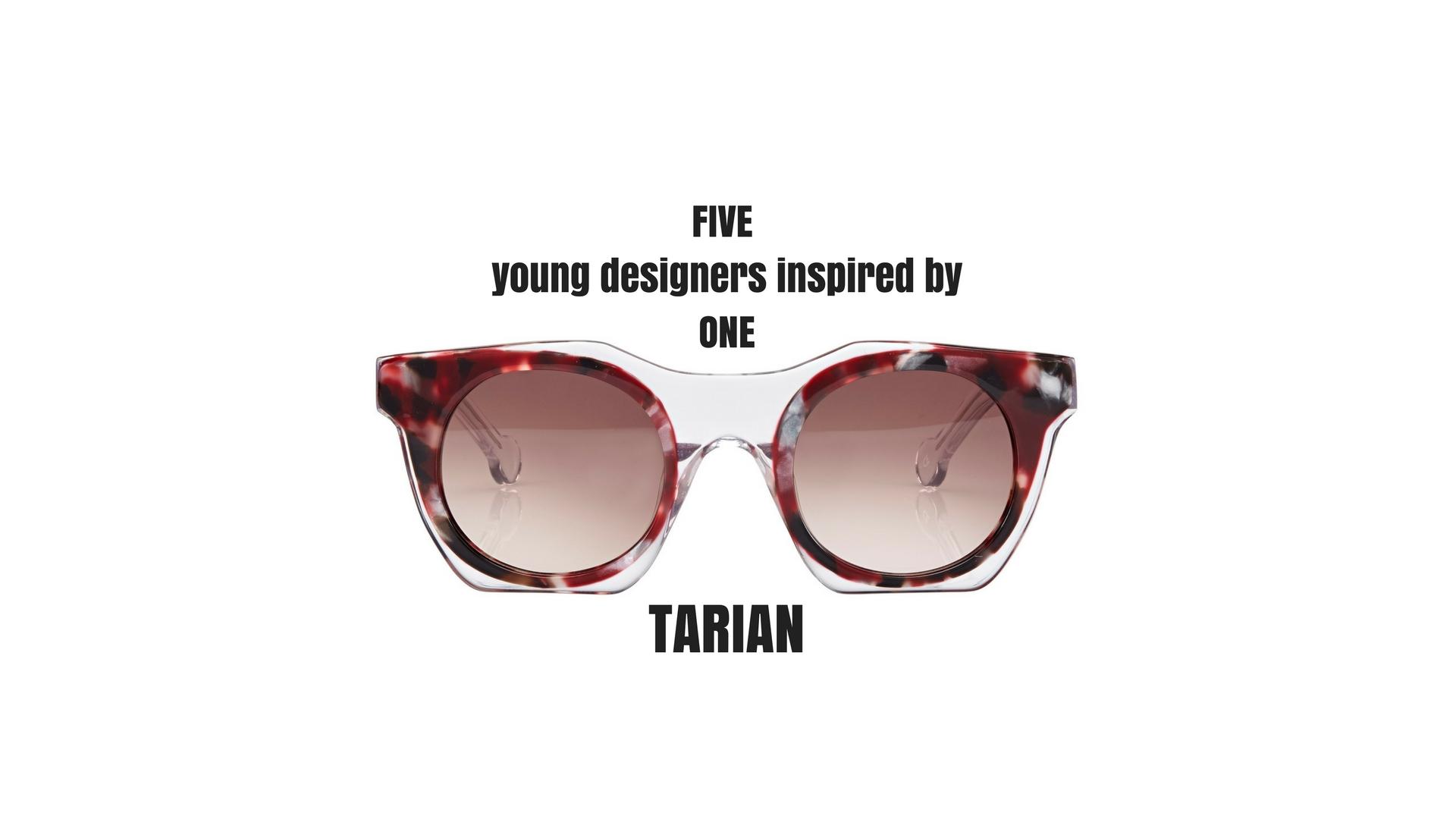 Five Young Designers 1 Design District Helsinki